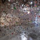 Lorenzo Marini. Di segni e di sogni. Viaggio tra dipinti e installazioni nell'alfabeto liberato