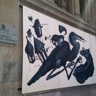 La Terra Guasta. T.S. Eliot e la Street Art