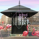 La nuova vita dell'Edicola Radetzky