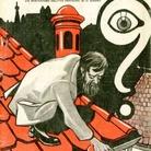Il giallo a Milano  (come e perchè Holmes, Maigret e De Vincenzi si trovano a Brera)
