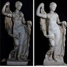 "Al Museo Archeologico di Firenze torna a splendere l'Afrodite ""ritrovata"""
