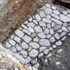 Riemerge un antico tratto della via Emilia