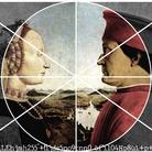 Prati | Purini | Servino - Variazioni su Piero della Francesca