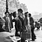 Robert Doisneau. Accross the century