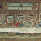 La Cena di Leonardo per Francesco I: un capolavoro in seta e argento