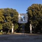 Il respiro dell'arte anima Villa Borghese: torna Back to Nature