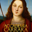 L'Accademia Carrara, incanto su grande schermo