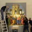 Con Raffaello e Perugino Brera ha un nuovo passo