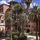 Il Giardino Ritrovato. Arte, musica e spettacoli a Palazzo Venezia