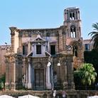 Chiesa di Santa Maria dell'Ammiraglio o Chiesa della Martorana