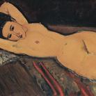Prosegue a Pescara 'Il tempo di Modigliani'