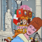 Umberto Gagliano. Viva Sant'Agata. Catania in Pop Art