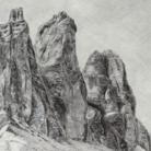 Luigi Dal Re. La montagna sotto le dita