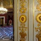 Riapertura del Palazzo Reale di Napoli