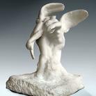 Auguste Rodin, Le Benedizioni 1896 (?) - 1911. Le Benedizioni Marmo, 1911; sbozzatore: Victor Peter, 80 x 75,5 x 66,5 cm