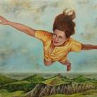 Alessandra Binini. Un mondo senza forza di gravità