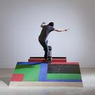 Shaun Gladwell. Skateboarders vs Minimalism