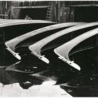 Fulvio Roiter, Squero di San Trovaso, 1970 | © Fondazione Fulvio Roiter