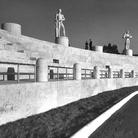 VIII Giornata Nazionale degli Archivi di Architettura - Archivio aperto. Il progetto del Foro Italico di Enrico Del Debbio