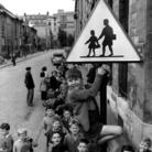 Robert Doisneau, Les écoliers de la rue Damesme, 1956 | © Atelier Robert Doisneau