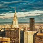 I 90 anni del Chrysler Building,