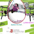 Uova d'artista per il Comitato Maria Letizia Verga