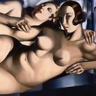 "Dal dipinto perduto di Tamara de Lempicka alla Versailles ""nascosta"", la settimana in tv"