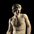 La statua di Apollo ritorna a sedersi agli Uffizi