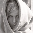 From Vera to Veruschka. The Unseen photographs by Johnny Moncada