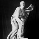 Gruppo di Niobe e della figlia minore. Galleria degli Uffizi, Firenze