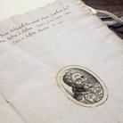 Michelangelo e Vasari. Preziose lettere all'amico caro dall'archivio Vasari