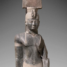 Nubian Collection Of The Museum Of Fine Arts In Boston - Conferenza