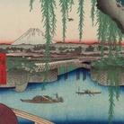 La natura calma di Hiroshige: silografie e dipinti raccontano il Giappone che cambia - Conferenza