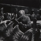 William Eugene Smith . Ritratto di una città industriale