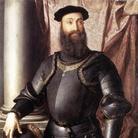 Ritratto di Stefano IV Colonna