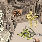 Fumetti nei Musei - Martoz. Il pomo rubato