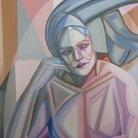 Geometrie dell'anima. Marian Comotti - Maria Luisa Ritorno