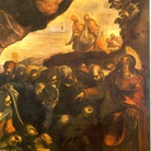 San Rocco risana gli appestati