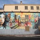 SuperaMenti - Oltre il muro: arte e contesto con Alice Pasquini