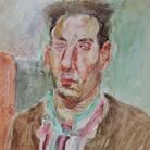 Fausto Pirandello: gli autoritratti (1921-1972)