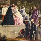 Francesco Giuseppe a Miramare. Immagini e Parole