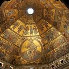 Gli splendori del Medioevo nel restauro del Battistero di Firenze