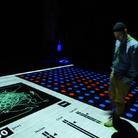 Cabin Fever. Installazione multimediale di Cesare Saldicco e Giulio Colangelo