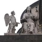 Da piazza Castello alla Gran Madre, lungo i portici di via Po