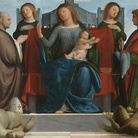 L'umanità di Cristo nell'estetica rinascimentale