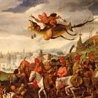 Le Tentazioni di Brueghel il Giovane alla Galleria di Palazzo Spinola