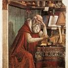 San Girolamo nello studio