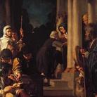 Elemosina di santa Elisabetta