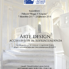 Arte design accessibilità in Soprintendenza