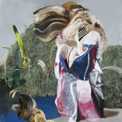 Adrian Ghenie. The Battle between Carnival and Feast